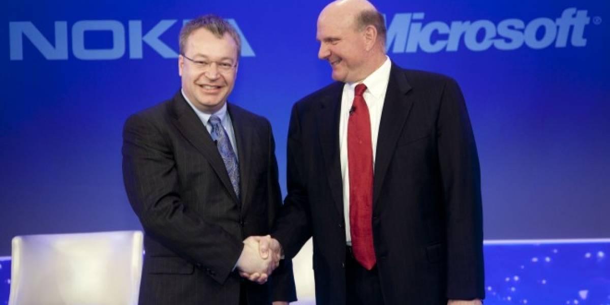 Hace casi un año, Nokia y Microsoft firmaban su promisoria alianza