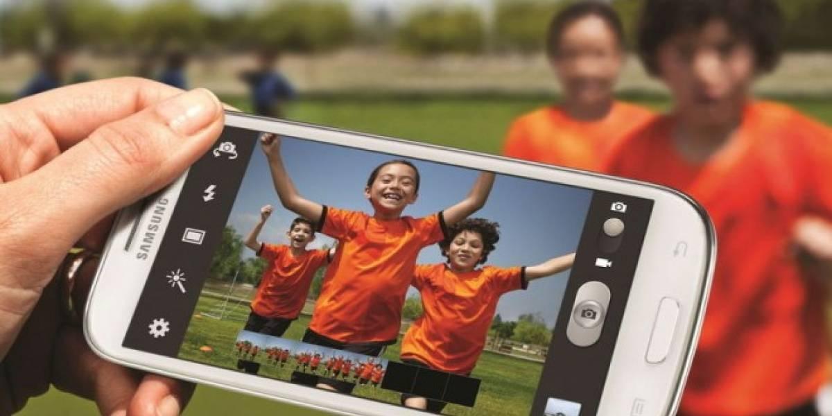 Chile: Galaxy S III llega a las vitrinas durante la semana del 25 de Junio