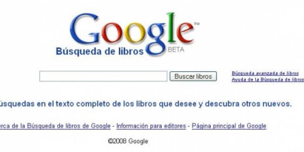Google con problemas en la UE