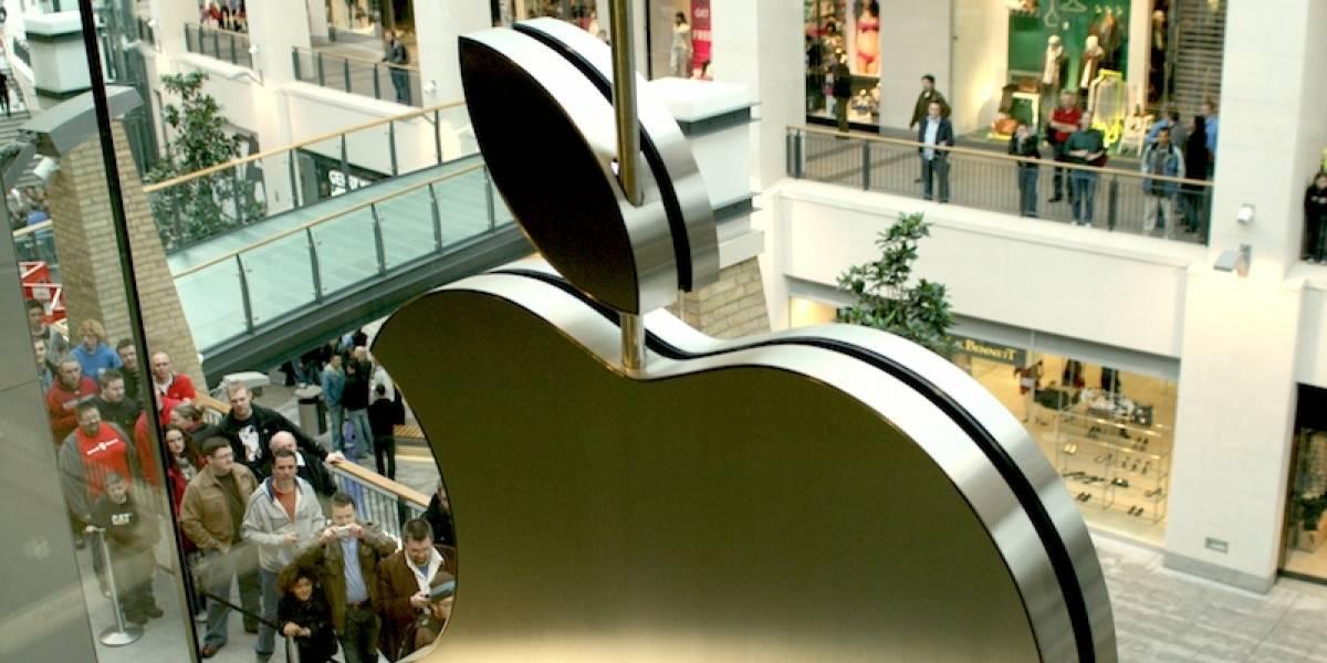 Apple abrirá 500 nuevos puestos de trabajo en Irlanda