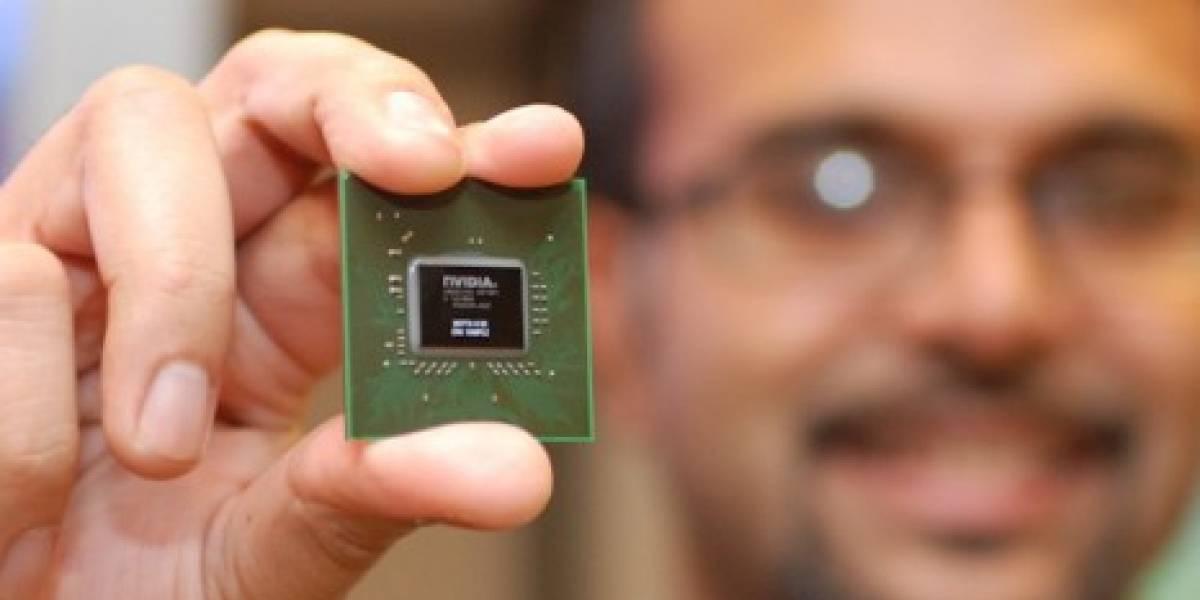 NVIDIA ya planea nForce para LGA 1156