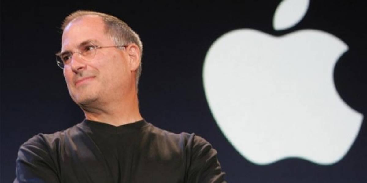 Jobs no quería un iPad pequeño, pero Apple lo lanzará igual. ¿Qué cambió?