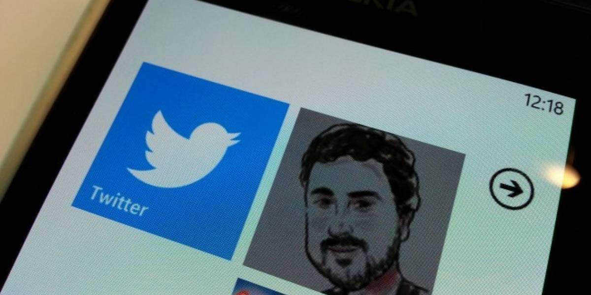 ¡Aleluya! Twitter para Windows Phone ahora integra notificaciones Push