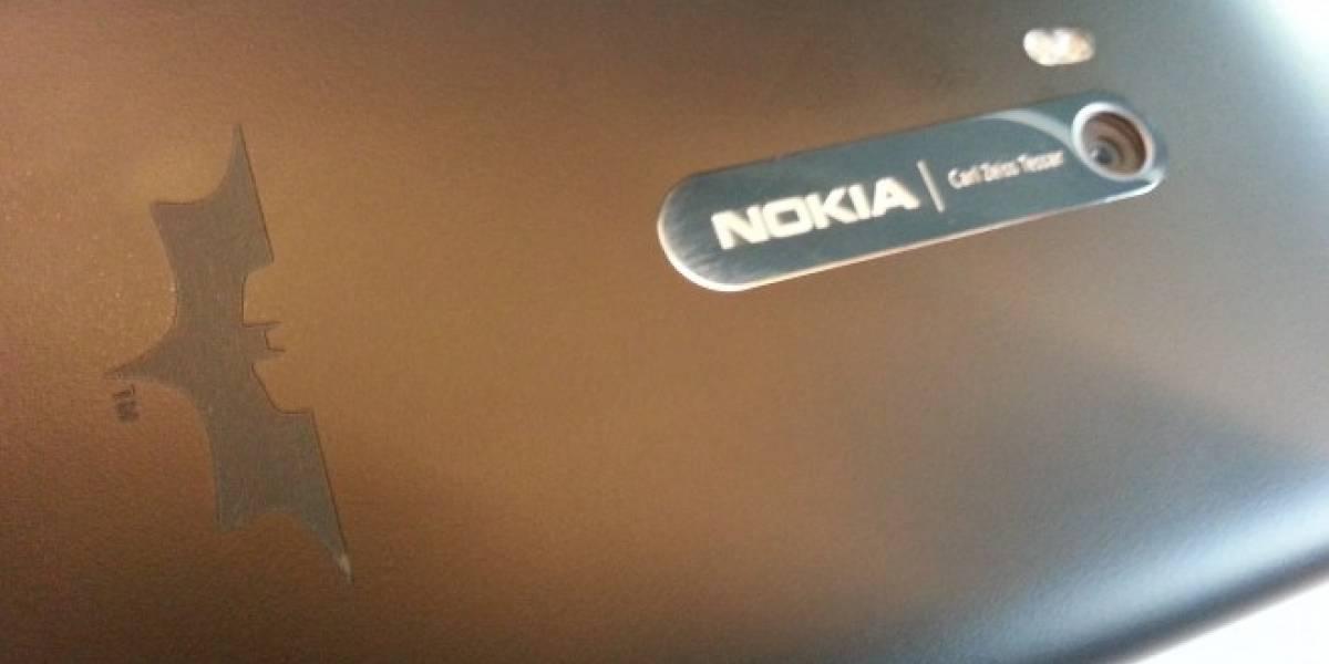 Chile: Nokia lanza Lumia 900 y Lumia 610 en el país