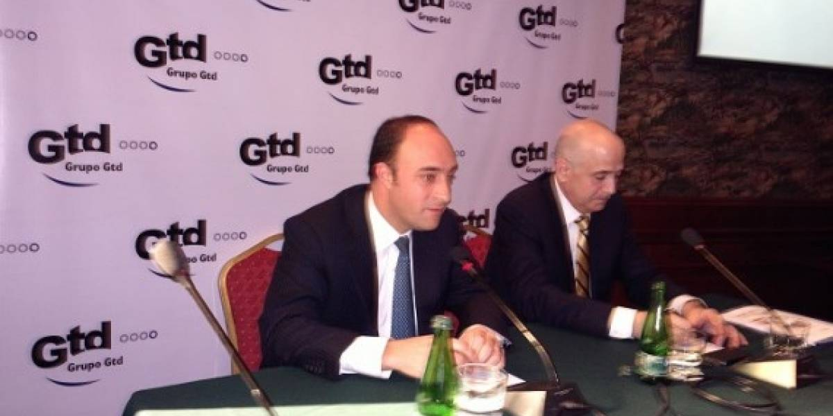 Chile: GTD Móvil relanza su servicio en el país