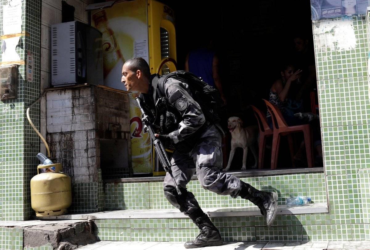 Foto: Ricardo Moraes / Reuters