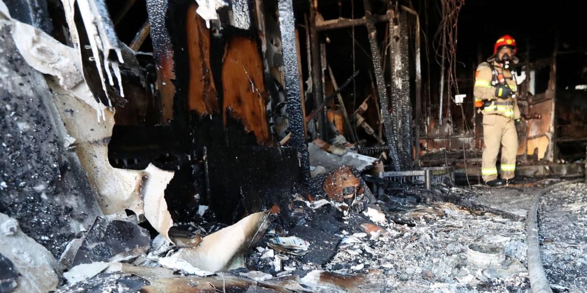 Incêndio em hospital deixa mais de 40 mortos na Coreia do Sul
