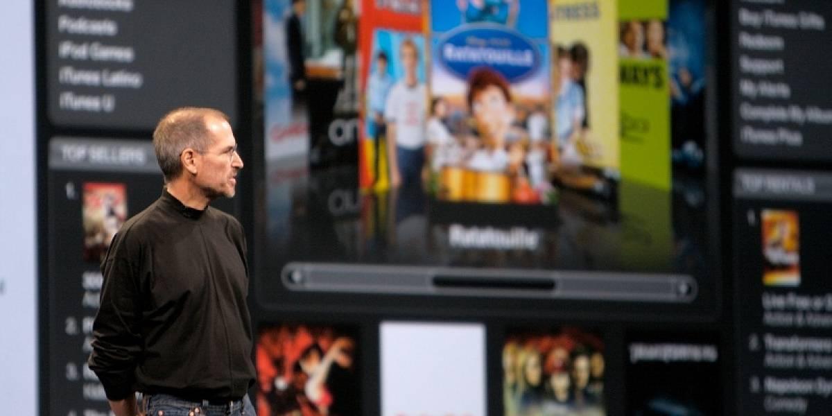 Steve Jobs citado a declarar en un juicio por presunto monopolio