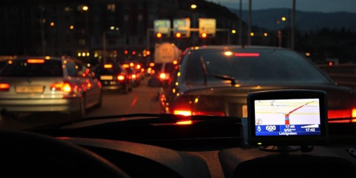 IFA 2012: TomTom lanzará su versión para Android en octubre