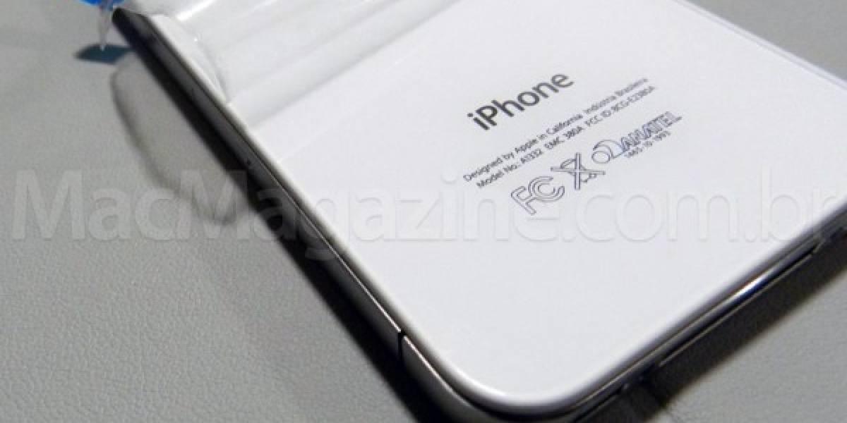 Brasil: Foxconn comenzará a fabricar el iPhone el próximo 16 de diciembre