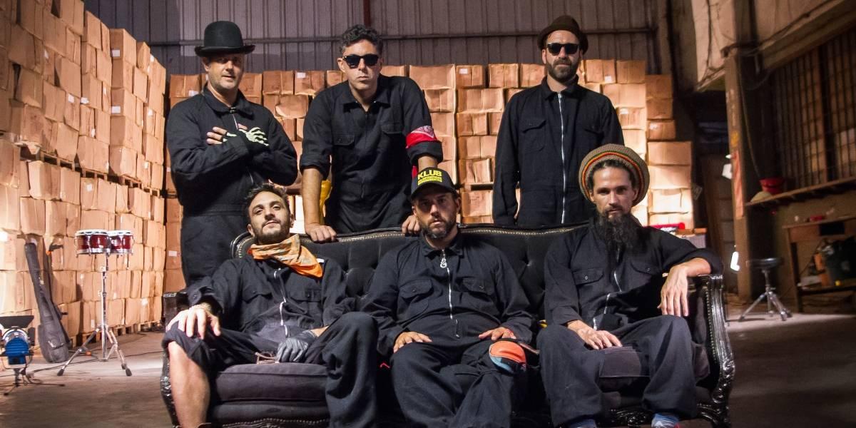 Klub y Los Auténticos Reggaementes inyectarán de reggae y ska el Vive Latino