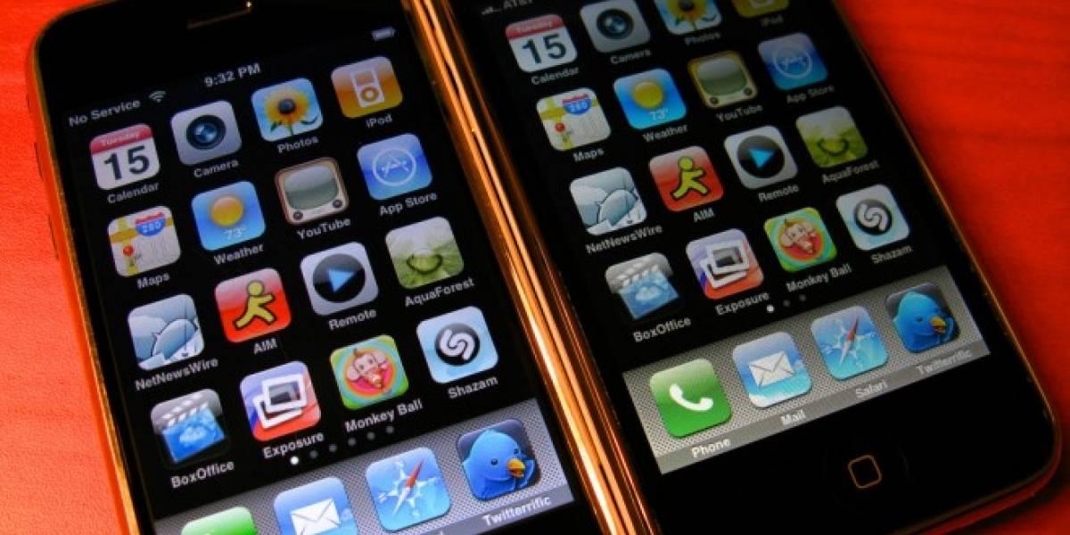 Ordenan a Apple revelar uno de sus secretos mejor escondidos