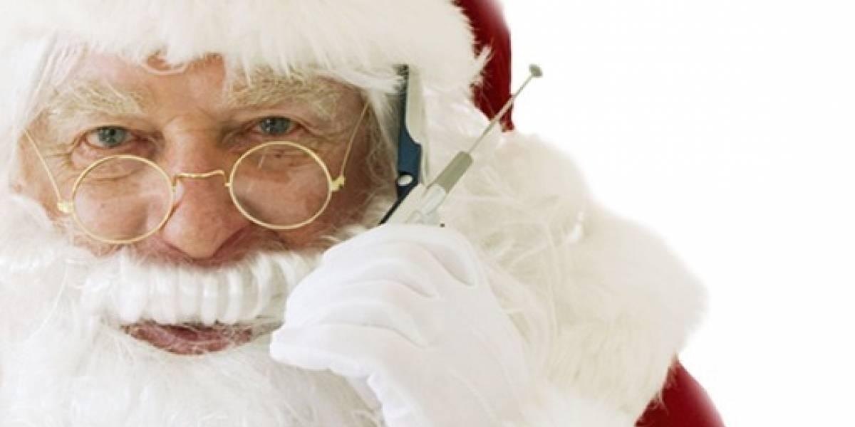 ¡Hey, tú... El de traje rojo y barba blanca! Esta es nuestra lista de regalos en Wayerless