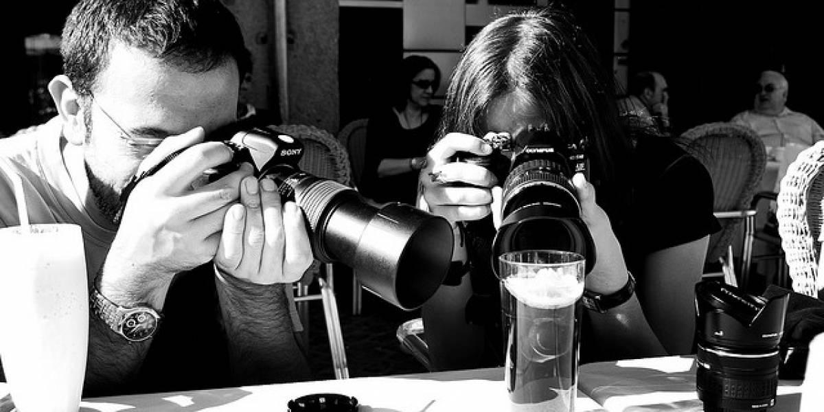 Facebook aloja el 4% de las imágenes tomadas en toda la historia de la fotografía