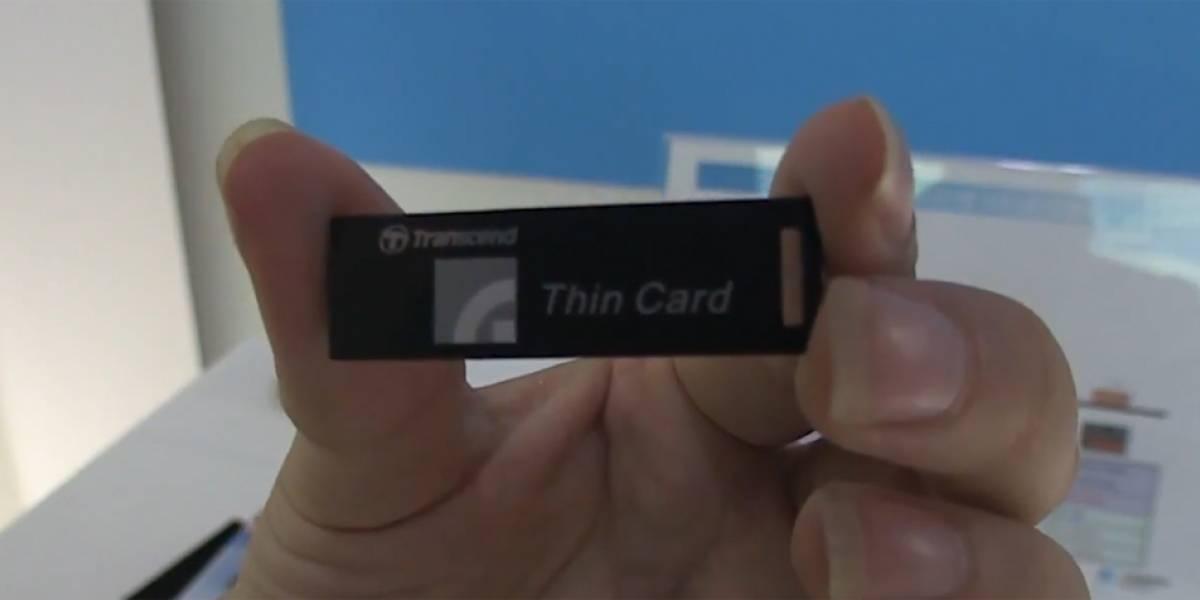 WTF? Memoria USB 3.0 de 2 Tb