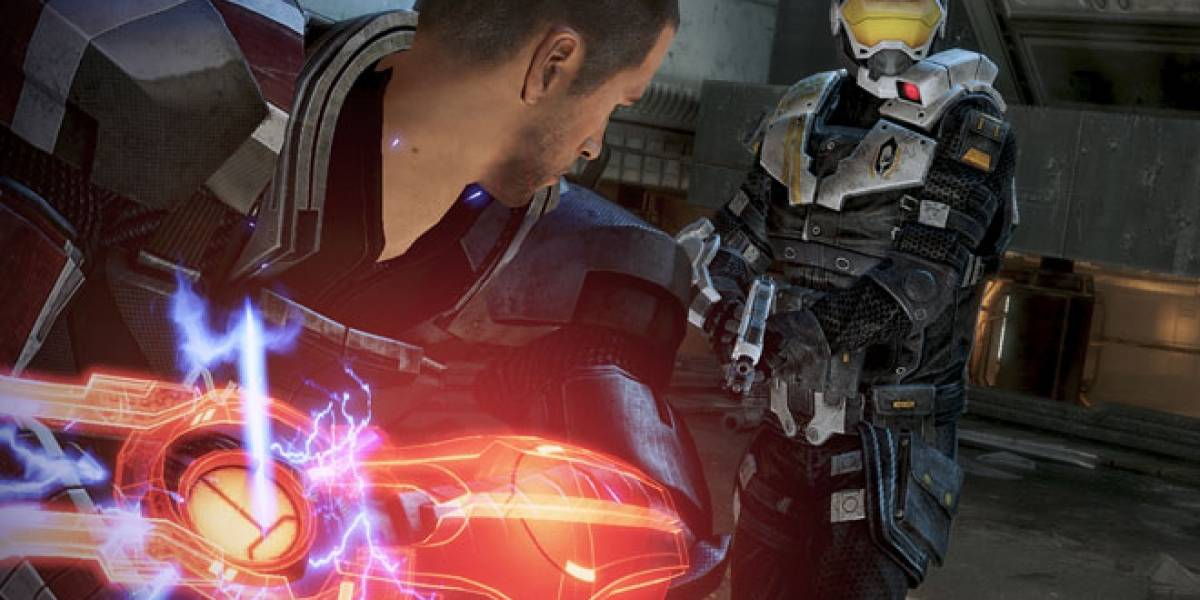 Misión castrada de Mass Effect 2 llegará a la tercera parte