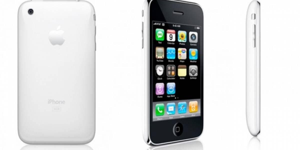 En tres meses se fabricarán 2 millones de iPhone 3GS