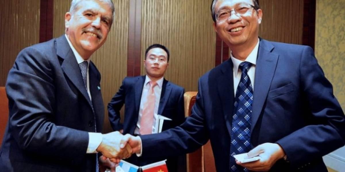 Argentina: La estatal ArSat podría asociarse a empresa china para ofrecer LTE en el país