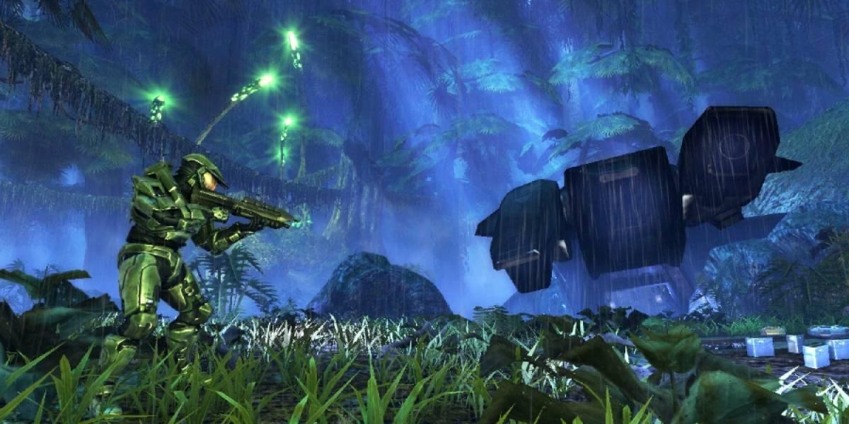 Halo 4 se queda sin su Director Creativo
