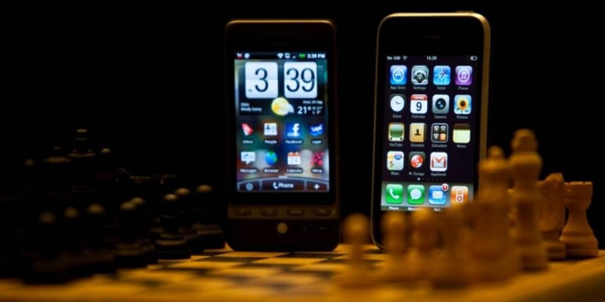 Juez acepta peticiones de Apple y Samsung de sumar nuevos productos a sus demandas