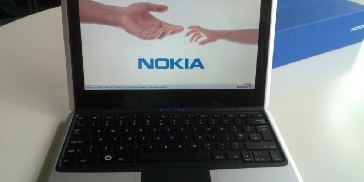 ¿Nokia prepara un tablet para sumarse a un ecosistema de Windows 8?