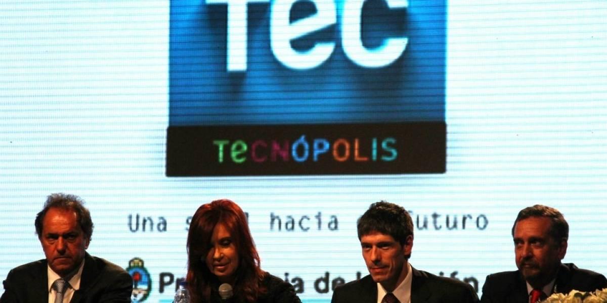 Argentina: Se lanzó el nuevo canal de televisión estatal dedicado a la ciencia y tecnología