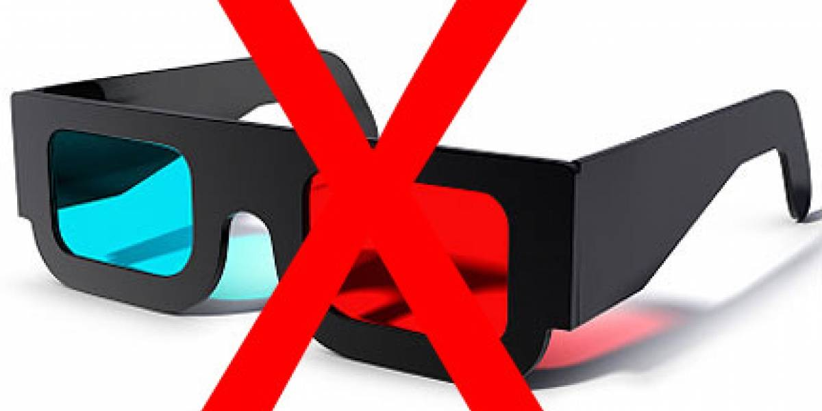 Samsung dice que deberán pasar 10 años para tener verdaderos TVs 3D sin gafas