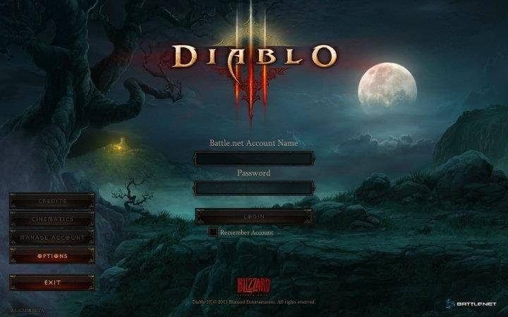 ¿Quieres jugar la beta de Diablo III? Te regalamos cinco códigos