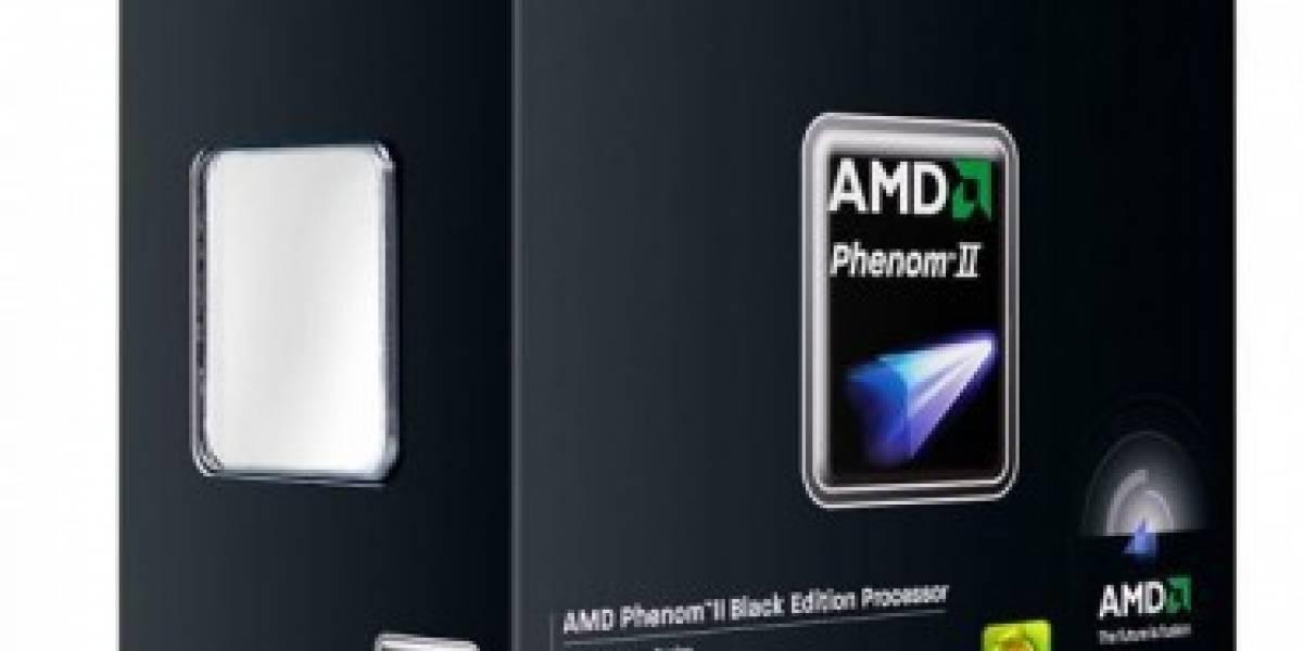AMD prepara Phenom II X2 555