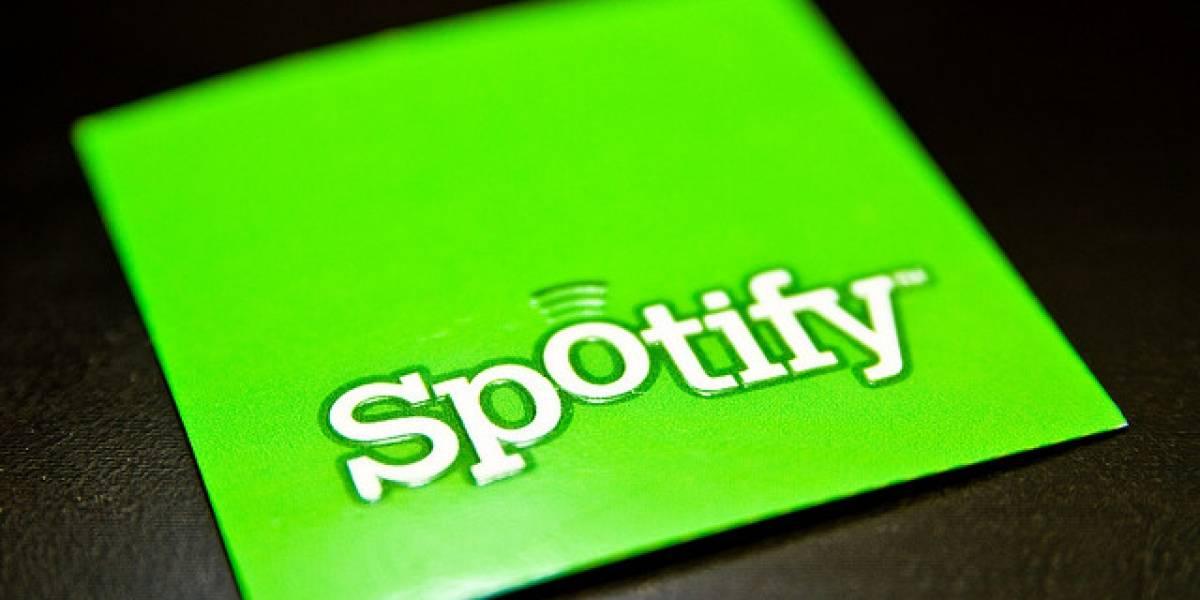 En Suecia, el mercado de venta de música creció 30% impulsado por Spotify