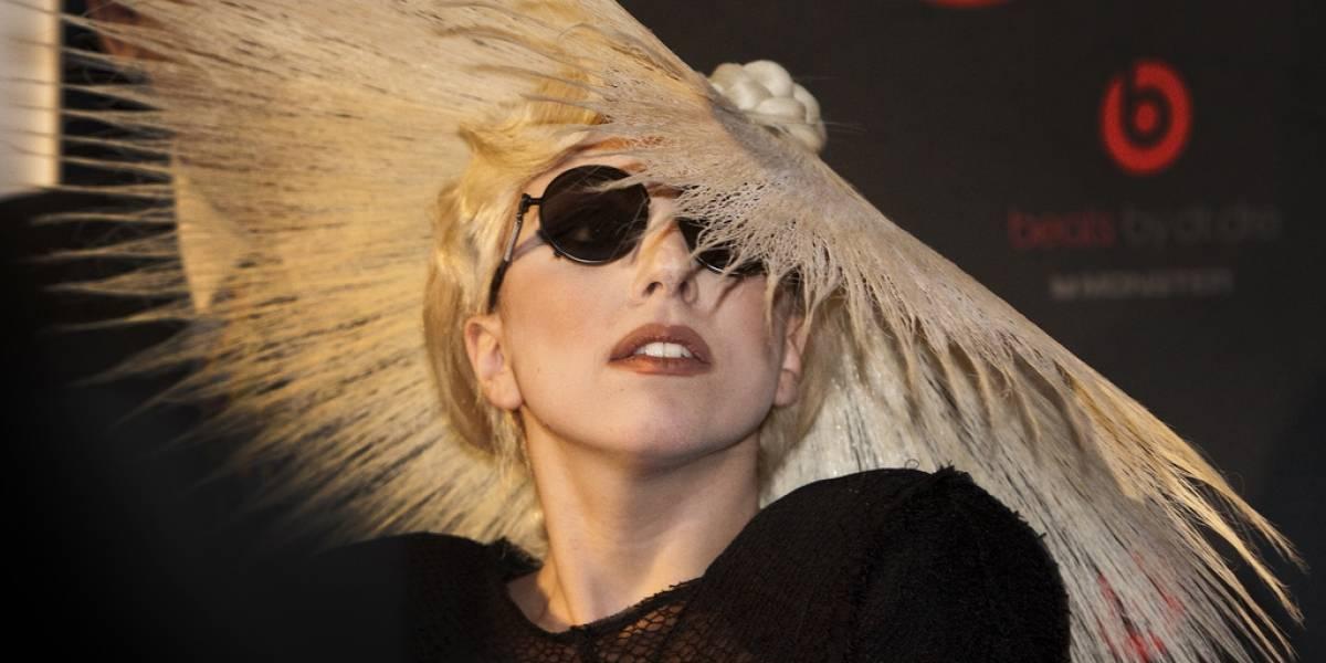 Lady Gaga es la primera persona en Twitter en llegar a los 20 millones de seguidores