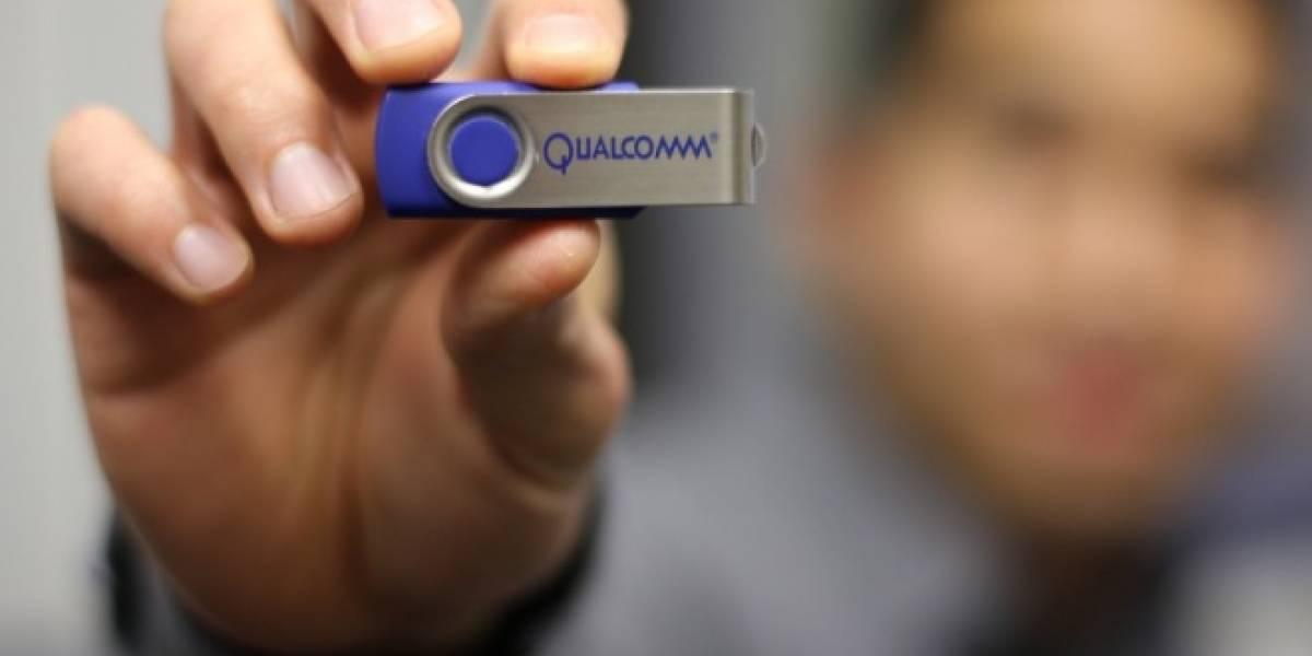 Qualcomm proyecta que se venderán 5 mil millones de smartphones entre hoy y el 2016