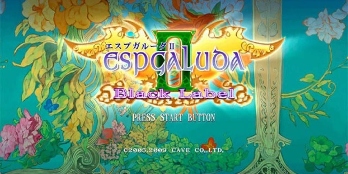 Finalmente Espgaluda II y Dodonpachi Resurrection para Android