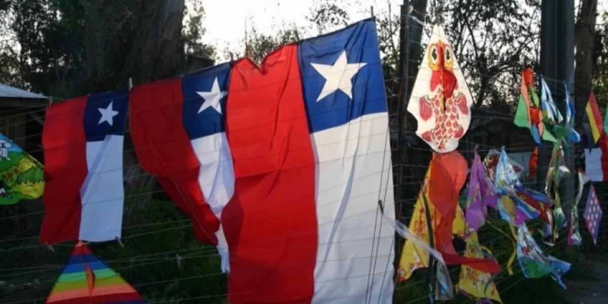Chile: Sobrevive a estas fiestas patrias con estas aplicaciones para tu smartphone
