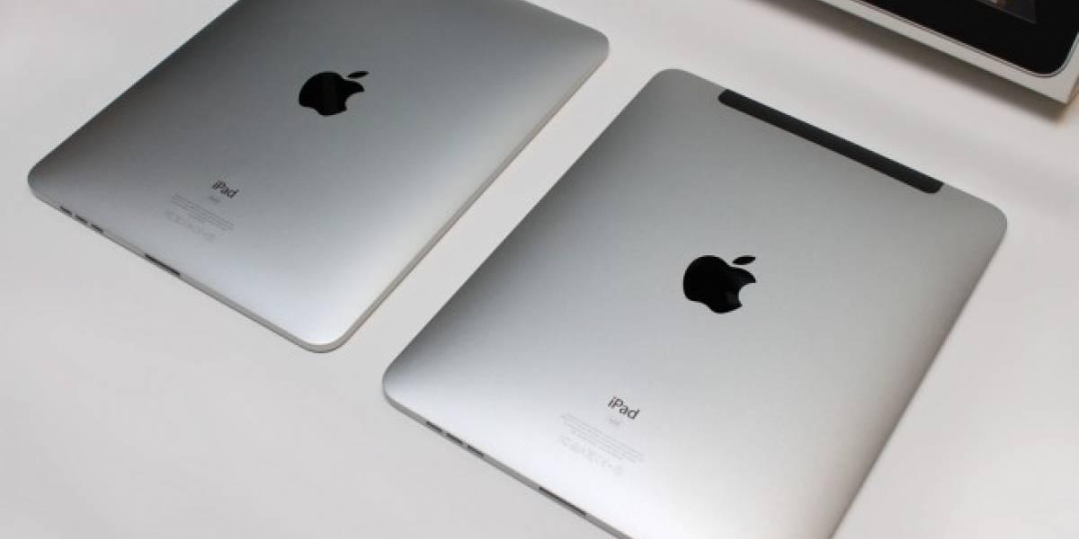 El iPad de 3era generación remanufacturado de 16GB ahora cuesta US$ 379