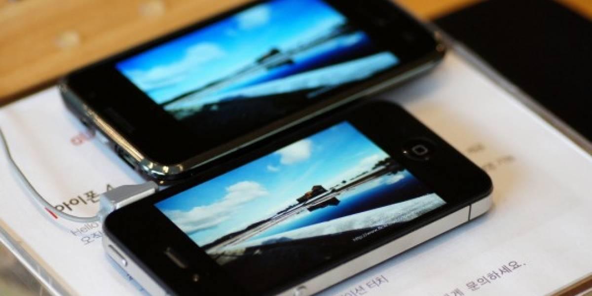 Informe de Samsung del 2010 afirmaba que el Galaxy debía parecerse más al iPhone