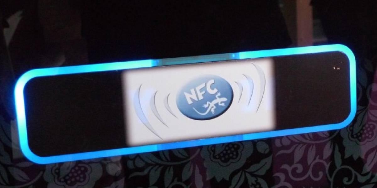 Falla en interfaz NFC permite hackear teléfonos si estás muy, muy cerca