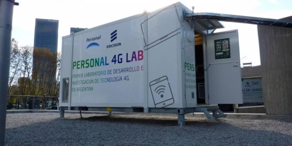 Argentina: La operadora Personal ya posee tecnología instalada para migrar a LTE