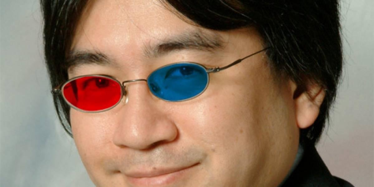 Nintendo confirma y emitirá su evento pre-TGS vía internet