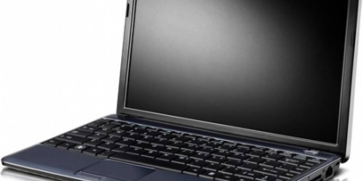 MSI ya prepara netbook touchscreen con Pinetrail