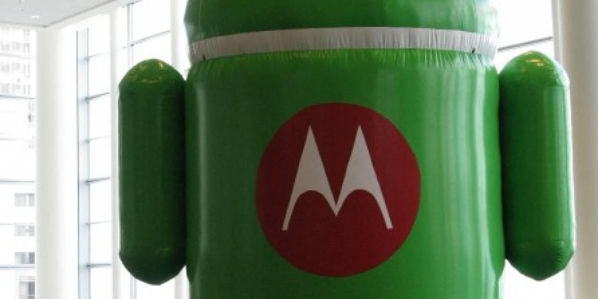 Desde hoy Motorola no podrá importar dispositivos Android a Estados Unidos