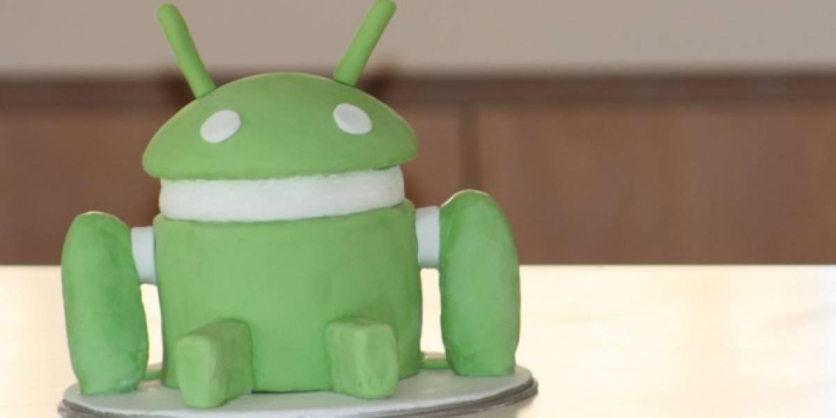 ¡Android cumple 5 años!