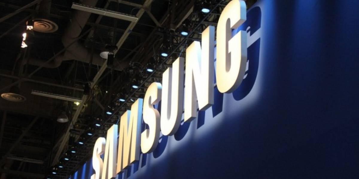 Revelan características de próximos móviles Samsung con Windows Phone 8