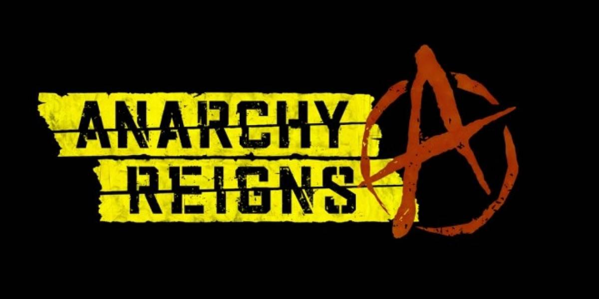 Anarchy Reigns ahora se va para el próximo año (al menos en Japón)