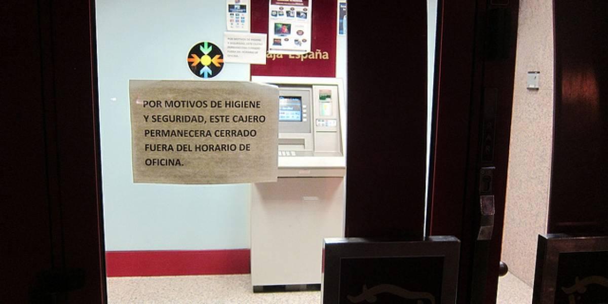 Columna: ¿Que tan electrónica es la banca electrónica en Latinoamérica?