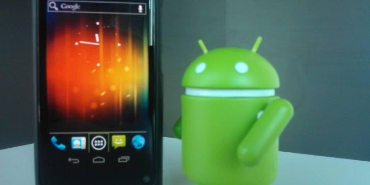 NitDroid llega a su segundo Alpha, ahora soportando al N950