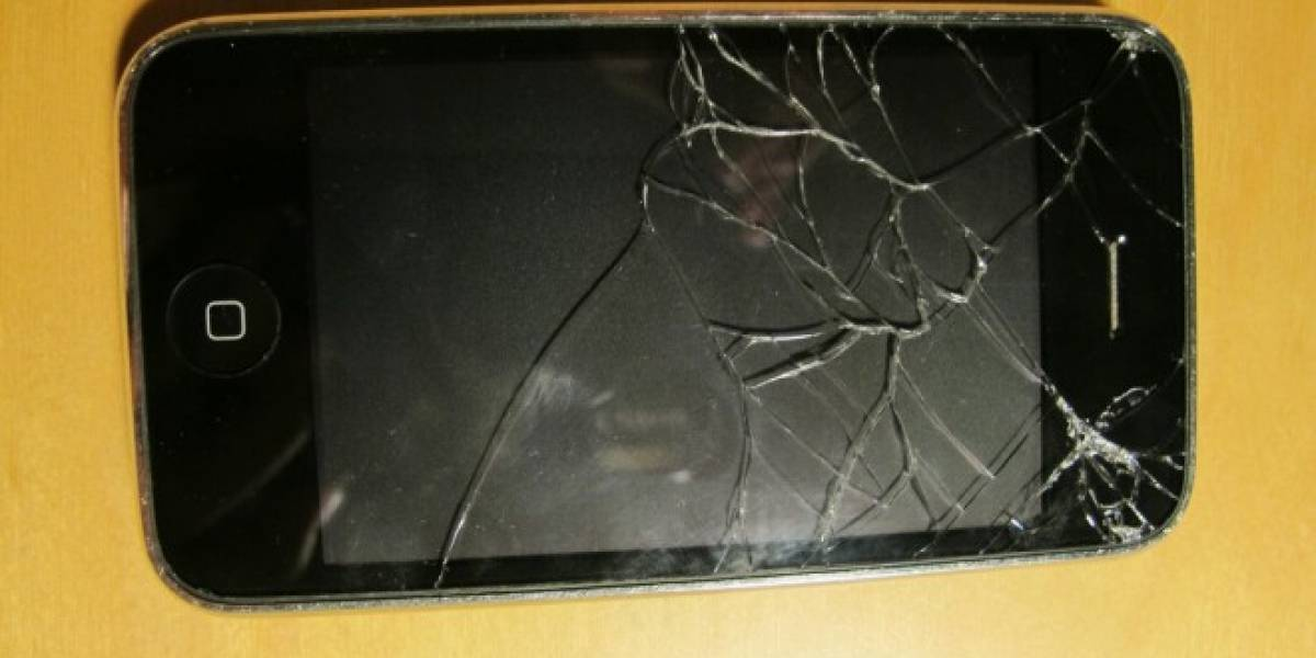 Nuevo iPhone 5 tendrá pantalla táctil mas delgada