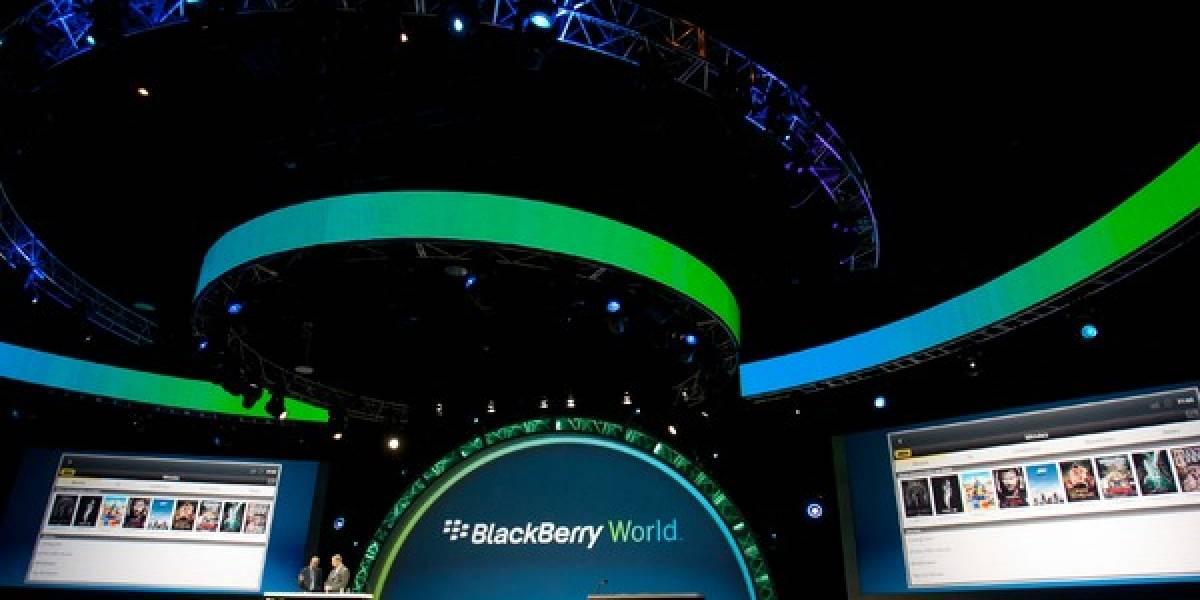 RIM entregará prototipos para desarrollar en BB 10 durante BlackBerry World