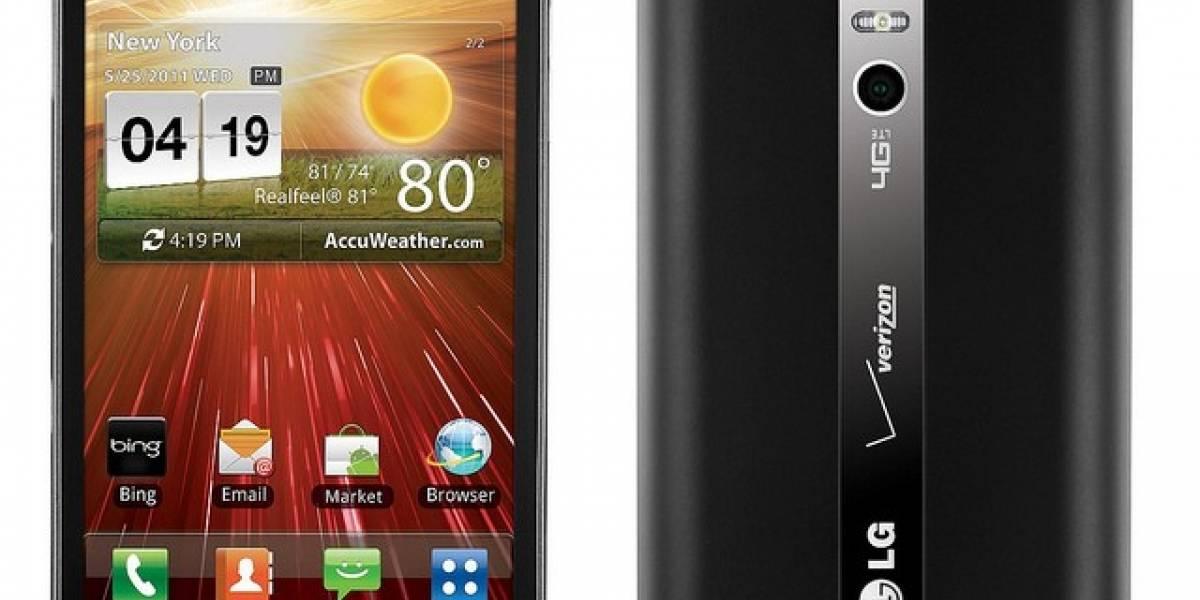 Polémica en puerta: Verizon incluirá una herramienta de diagnóstico remoto en el LG Revolution