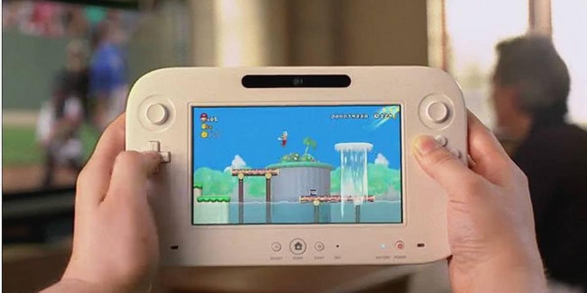 Estos son los primeros juegos confirmados para la Wii U [E3 2011]